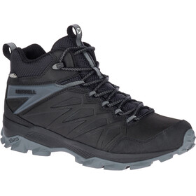 Merrell Thermo Freeze Mid WP Shoes Men Black/Black